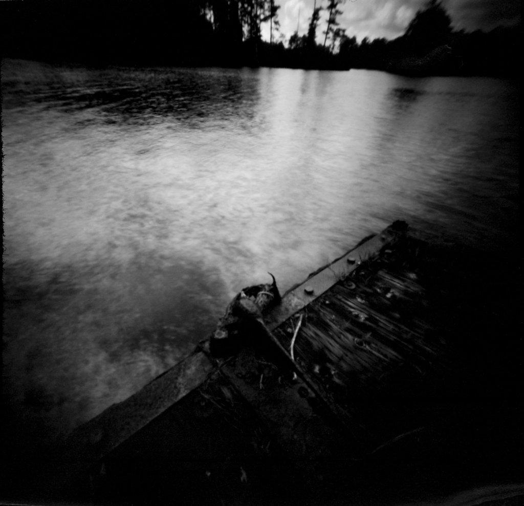 Inacoastal Waterway II