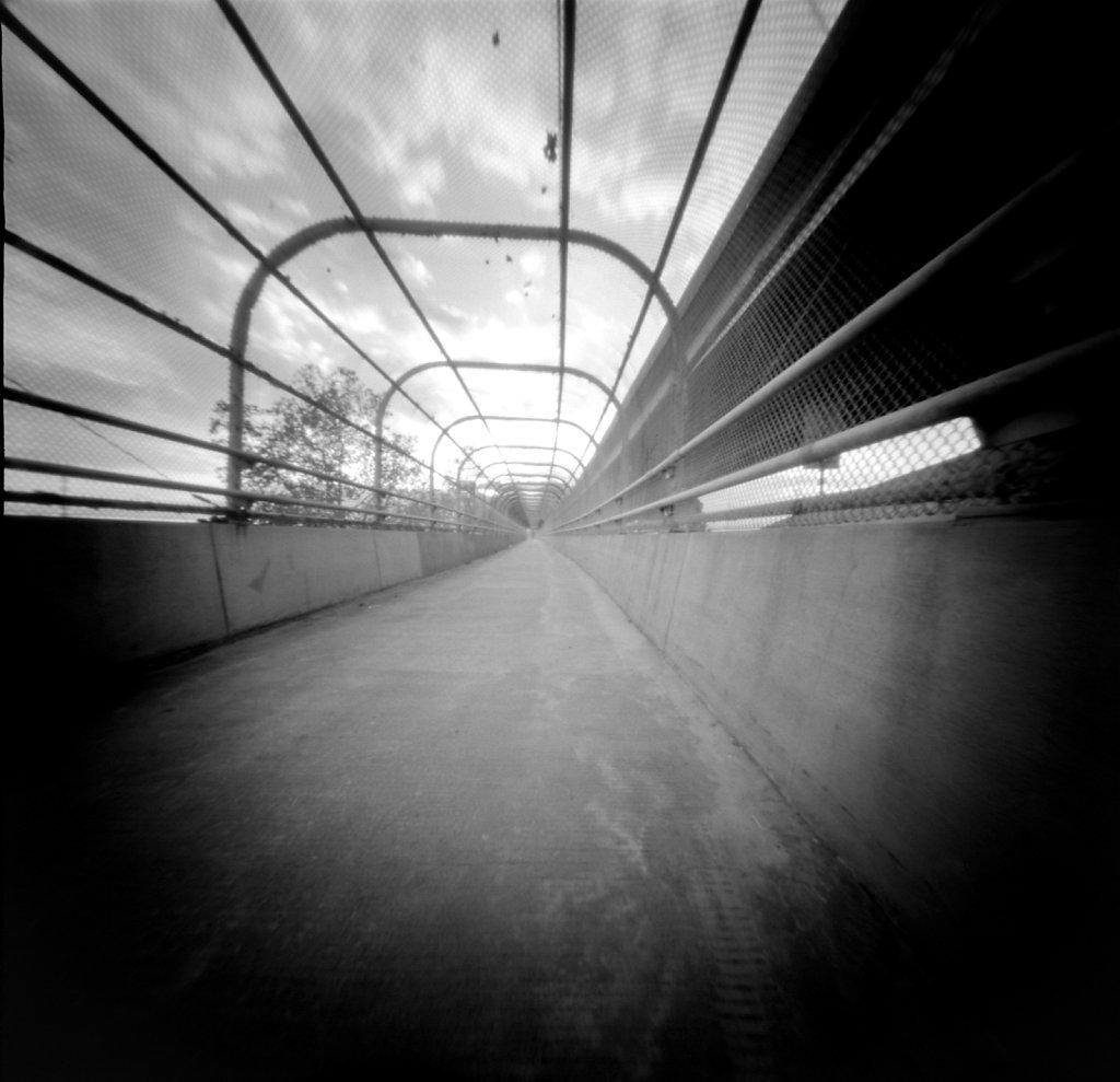 Berkley Bridge I