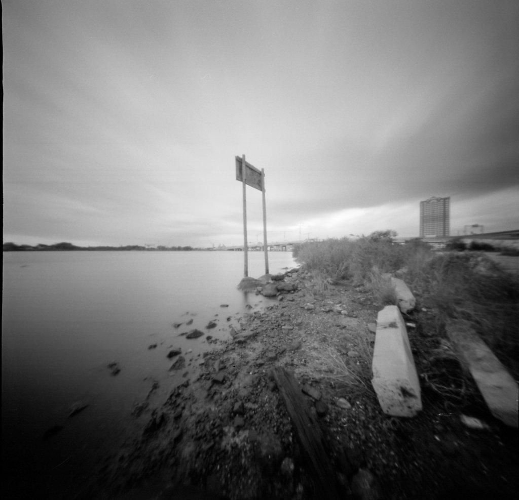 Elisabeth River