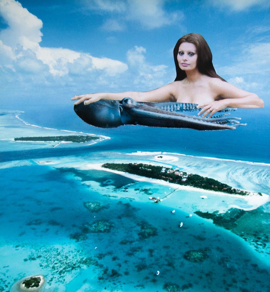 Nice Atoll
