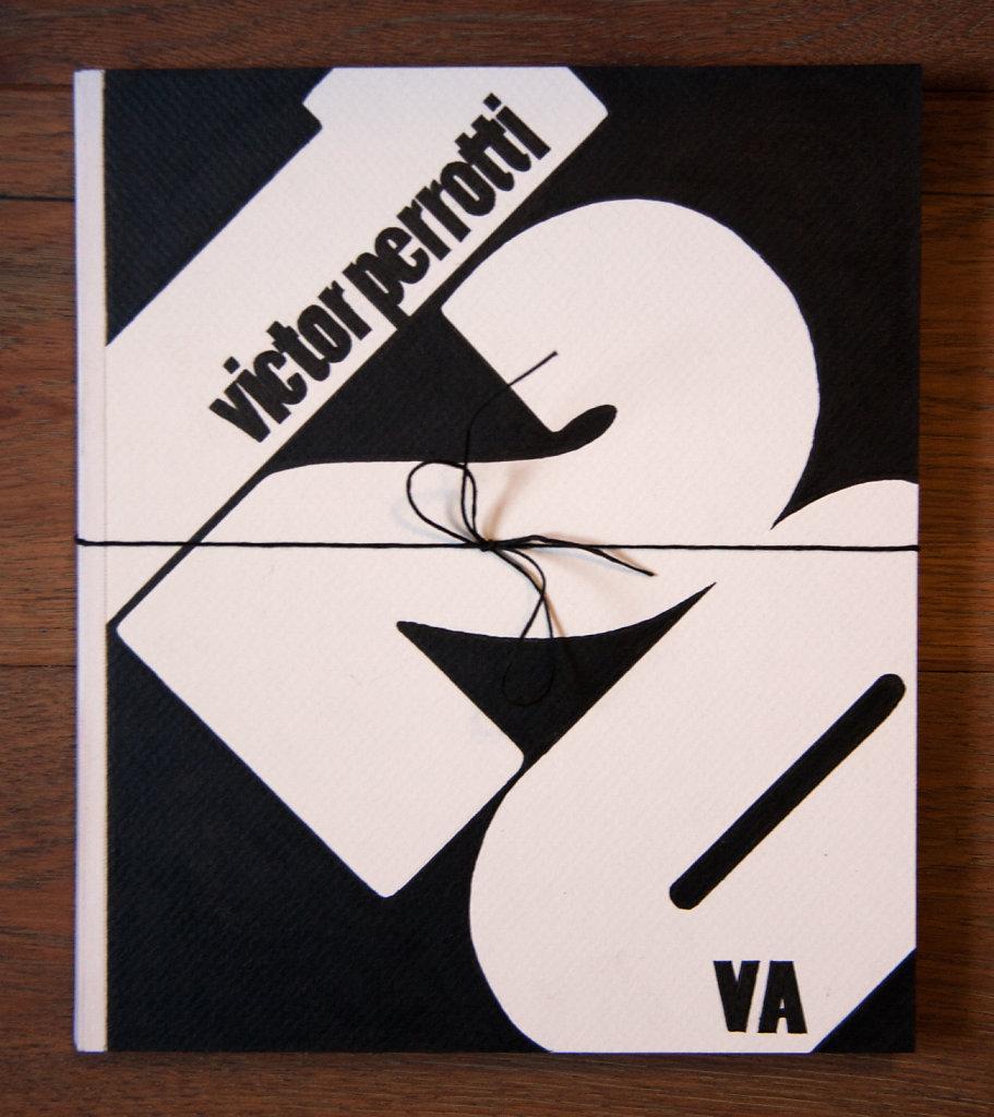 120VA Book