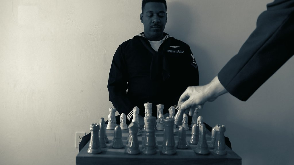Just like Pawns in Chess