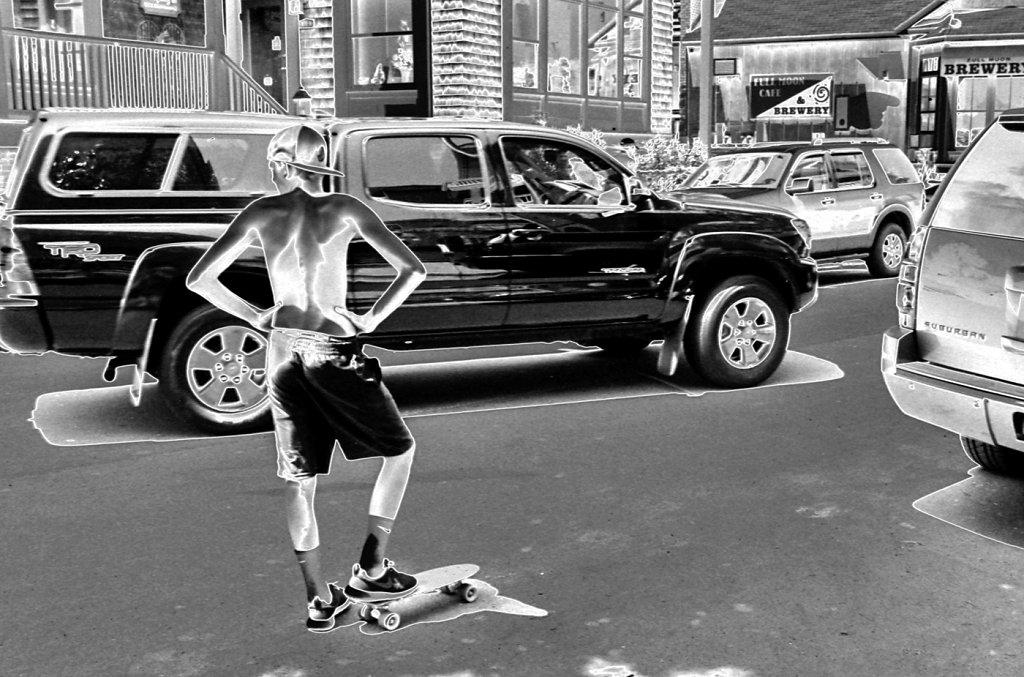Skate Manteo