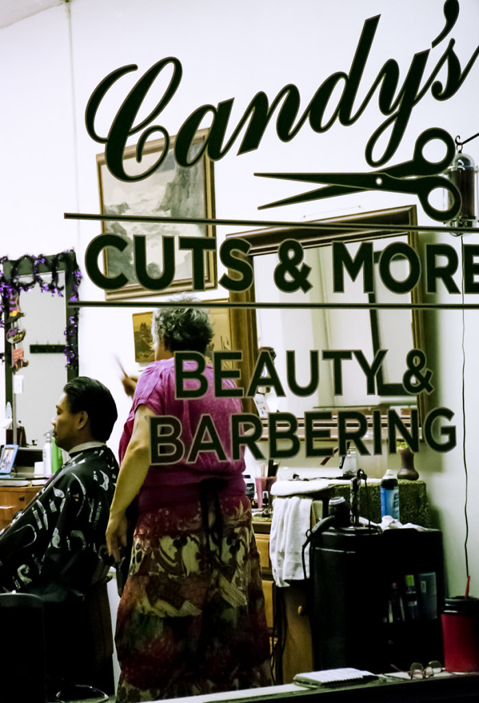 Candy's Cuts & More