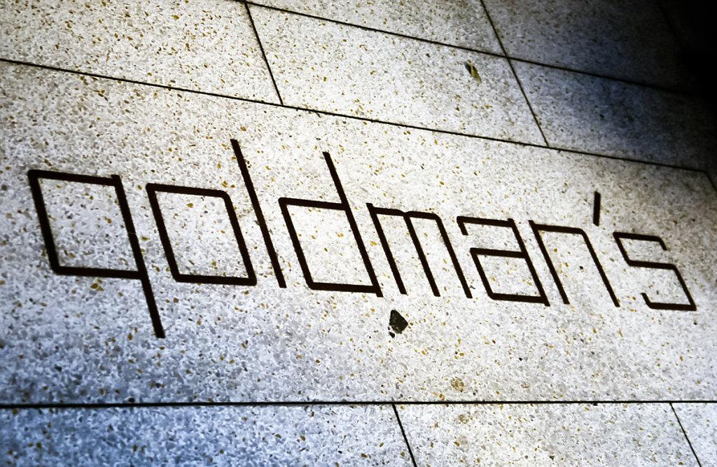 Goldman's