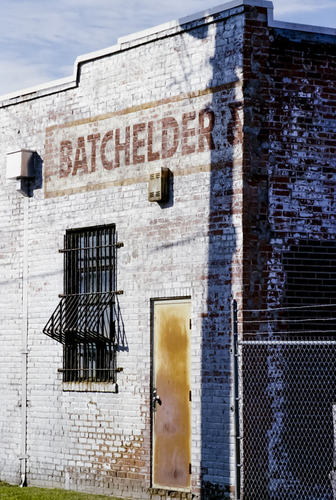 Batchelder & Collins
