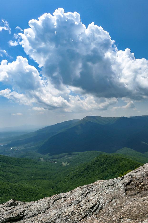 Look to the Sky, VA