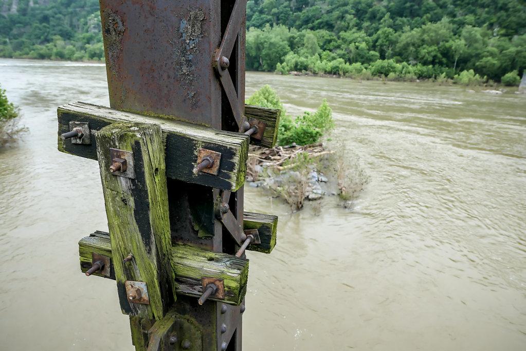 Potomac River, MD
