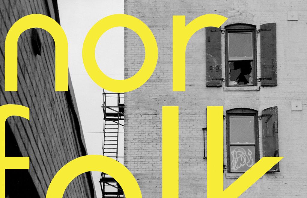 norfolk 5