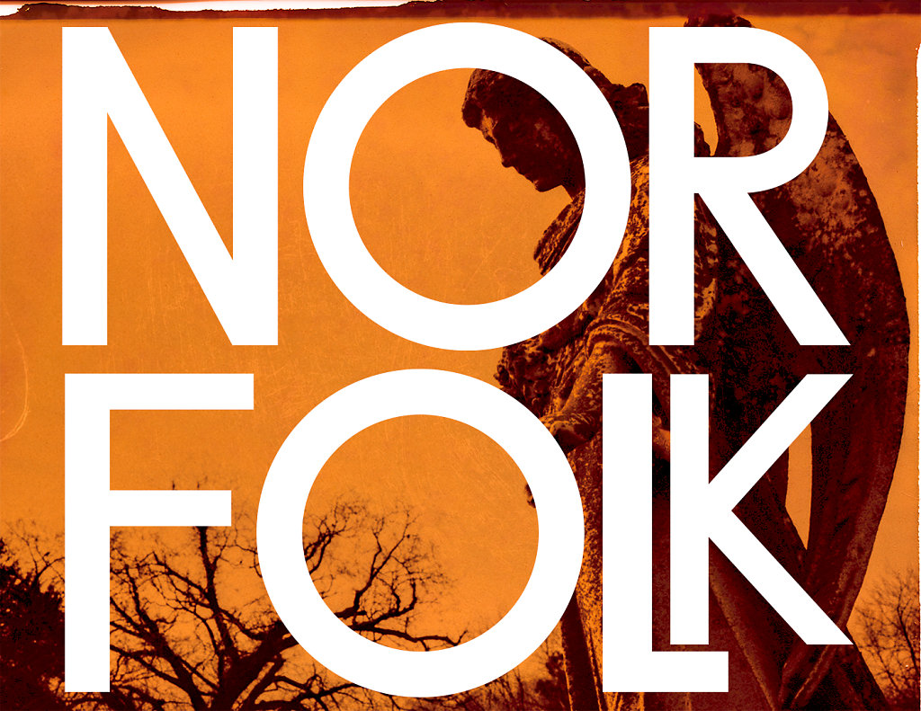 norfolk 8