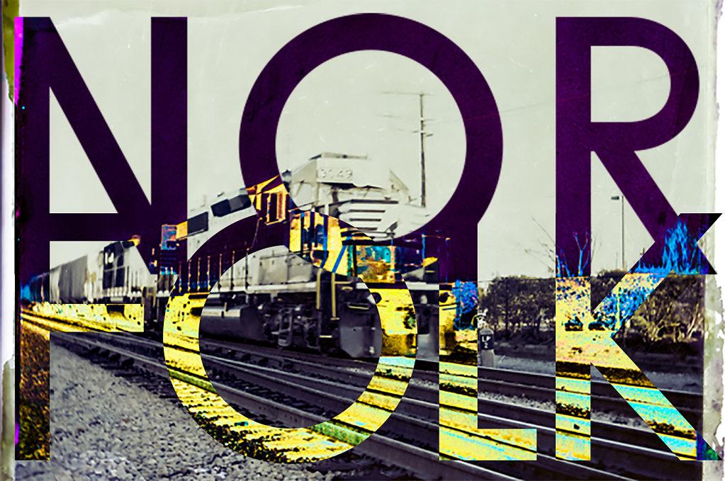 norfolk 9